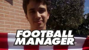 Football Manager Superfan Travelled 3000 Miles To Meet Cult Hero Who Helped Him To Champions League Glory
