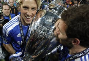 Fernando Torres Reveals He Couldn't Enjoy Champions League Victory With Chelsea