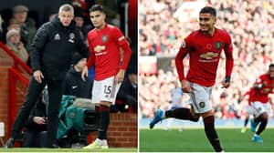Andreas Pereira Forgets Who Manchester United Are Playing Today