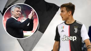United Handed Boost In Signing Dybala After His Agent Admits He Wants To Quit Juventus