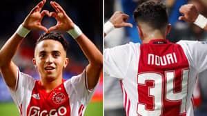 Ajax Star Abdelhak 'Appie' Nouri Has Awoken From Coma