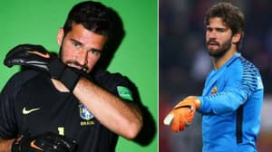 Real Madrid Set To Complete Signing Of Alisson Becker For €70 Million