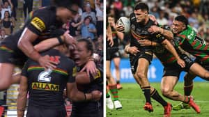 Penrith Panthers Complete Fairytale Redemption Story By Winning 2021 NRL Premiership