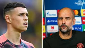 Phil Foden Isn't One Of The 50 Most Experienced Players Born In 2000