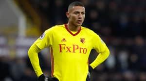 Richarlison Reacts After Watford Sack Manager Marco Silva