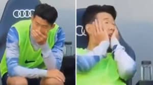 Son Heung-min Perfectly Sums Up Every Spurs Fan's Feelings