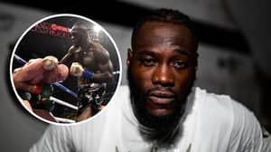 Deontay Wilder Has Already Outlined Plans For His Next Three Fights