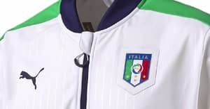 Italy's New Training Gear Is Pure Fire