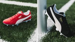 Puma Release New Suede Football Boots And We Need To Buy Them
