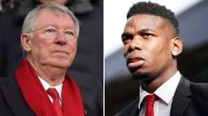 The Main Reason Why Sir Alex Ferguson Did Not Trust Paul Pogba