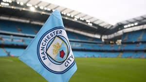 BREAKING: Manchester City Target Flies In To Complete Deal