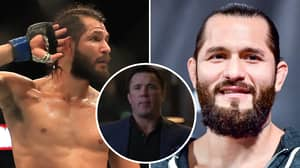 Chael Sonnen Tells Brilliant Story Of How Jorge Masvidal Knocked Out Three Men In A Nightclub