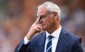 Claudio Ranieri Confirms Leicester Star Needs Operation