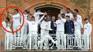 English Cricket Club To Provide Cultural Diversity Education After Muslim Player Was Sprayed With Alcohol