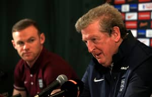 Wayne Rooney Criticises Roy Hodgson's Tactics At Euro 2016