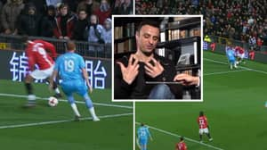 Dimitar Berbatov Reacts To His Greatest Ever Piece Of Skill vs West Ham And It's Fascinating