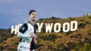 Cristiano Ronaldo Wants An Acting Career After He Quits Football