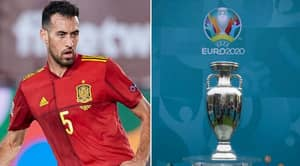 Spain Squad Receive Covid Vaccine Just Three Days Before Euro 2020 Opener Against Sweden