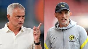 Jose Mourinho Wants Forgotten Chelsea Man At AS Roma Ahead Of Transfer Deadline Day