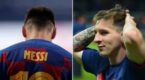 The €700 Million Release Clause Does Not Exist In Lionel Messi's Contract