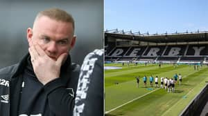 Derby County Could Still Be Relegated To League One In Dramatic Turn Of Events