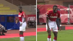 Tiemoue Bakayoko Forgot His Own Shirt Number And Tried To Sub Himself Off