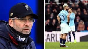 Liverpool Fans Think Jurgen Klopp Masterminded Newcastle Win Vs Man City