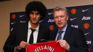 David Moyes Reveals Truth About Marouane Fellaini Signing For Manchester United