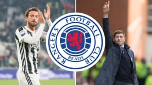 Former Juventus Midfielder Claudio Marchisio 'Still Considering Offer' From Rangers