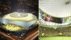 FC Nantes' New Stadium Is Going To Be Different Gravy