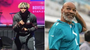 KSI Believes He Could Beat Mike Tyson In A Boxing Bout
