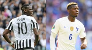 Paul Pogba 'Should Stay In Turin' Urges Former Teammate