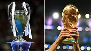 The 10 Players To Have Won The European Cup And World Cup In Same Year