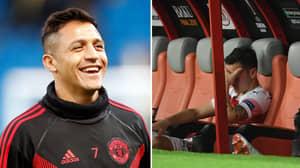 Alexis Sanchez Actually Has More Assists Than Mesut Ozil This Season