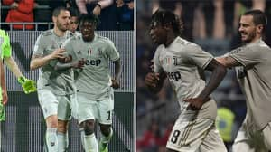 Leonardo Bonucci Issues Statement, 24 Hours After Comments Made About Moise Keane And Racist Abuse
