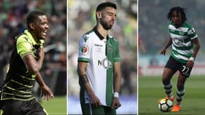 Three More Sporting Players Ask To Quit Club To Make It Five
