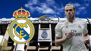 Real Madrid Are Willing To Loan Out Gareth Bale Like They Did With James Rodríguez