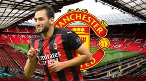 Manchester United In 'Concrete Talks' With Hakan Calhanoglu Over Bargain Free Transfer
