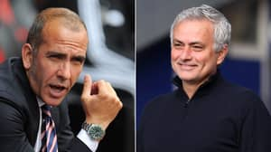 Paolo Di Canio Launches Astonishing Attack On Jose Mourinho In Leaked Phone Call