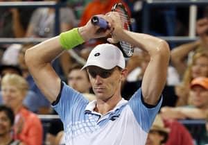 Kevin Anderson Receives Death Threats Following Wimbledon Loss