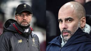 Man City Favourites For Title For First Time Since Christmas Day