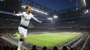 Christian Eriksen 'Close' To £20 Million January Move To Inter