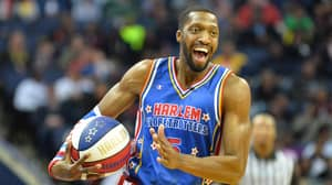 The Harlem Globetrotters Want To Form A Team To Join The NBA