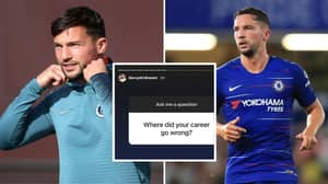 Danny Drinkwater Responds To Fan Who Asks Where His Career 'Went Wrong'