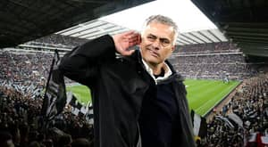 Jose Mourinho Has Told Friends He'd 'Seriously Consider' Taking Job At Newcastle United