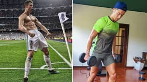 Former Real Madrid Doctor Claims Cristiano Ronaldo Is NOT The Best Athlete He's Worked With