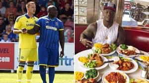 Adebayo Akinfenwa Responds To Chelsea Transfer Rumours In Brilliant Fashion