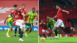 Bruno Fernandes Jump Penalty Technique Branded 'Not Fair' And 'Should Be Banned'