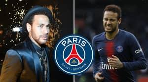 Furious PSG Release Statement After Neymar No-Showed Pre-Season Training