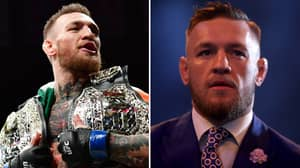 The UFC Fighter Tipped To 'Crush' Conor McGregor's Dream Of Lightweight Title Run